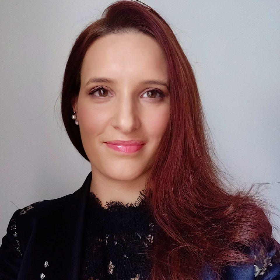 Jennifer Bouseau fondatrice
